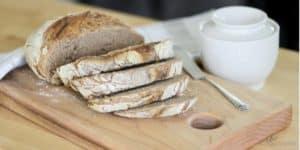 Artisan Gluten Free Bread | CathysGlutenFree.com
