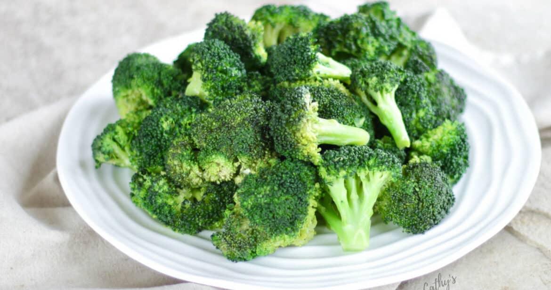 Delicious Broccoli Stir Fry