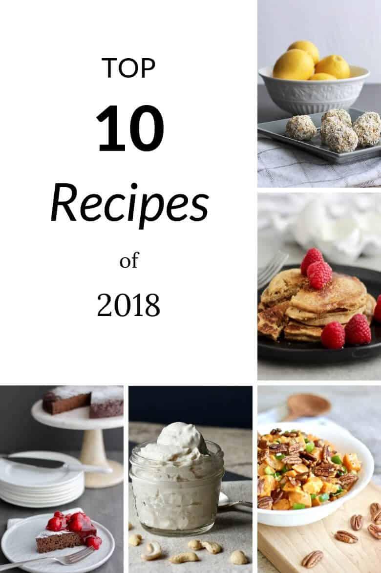 Cathy's Gluten Free recipes